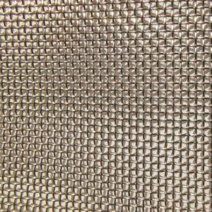 Nerezová mřížka na mechy – jemná